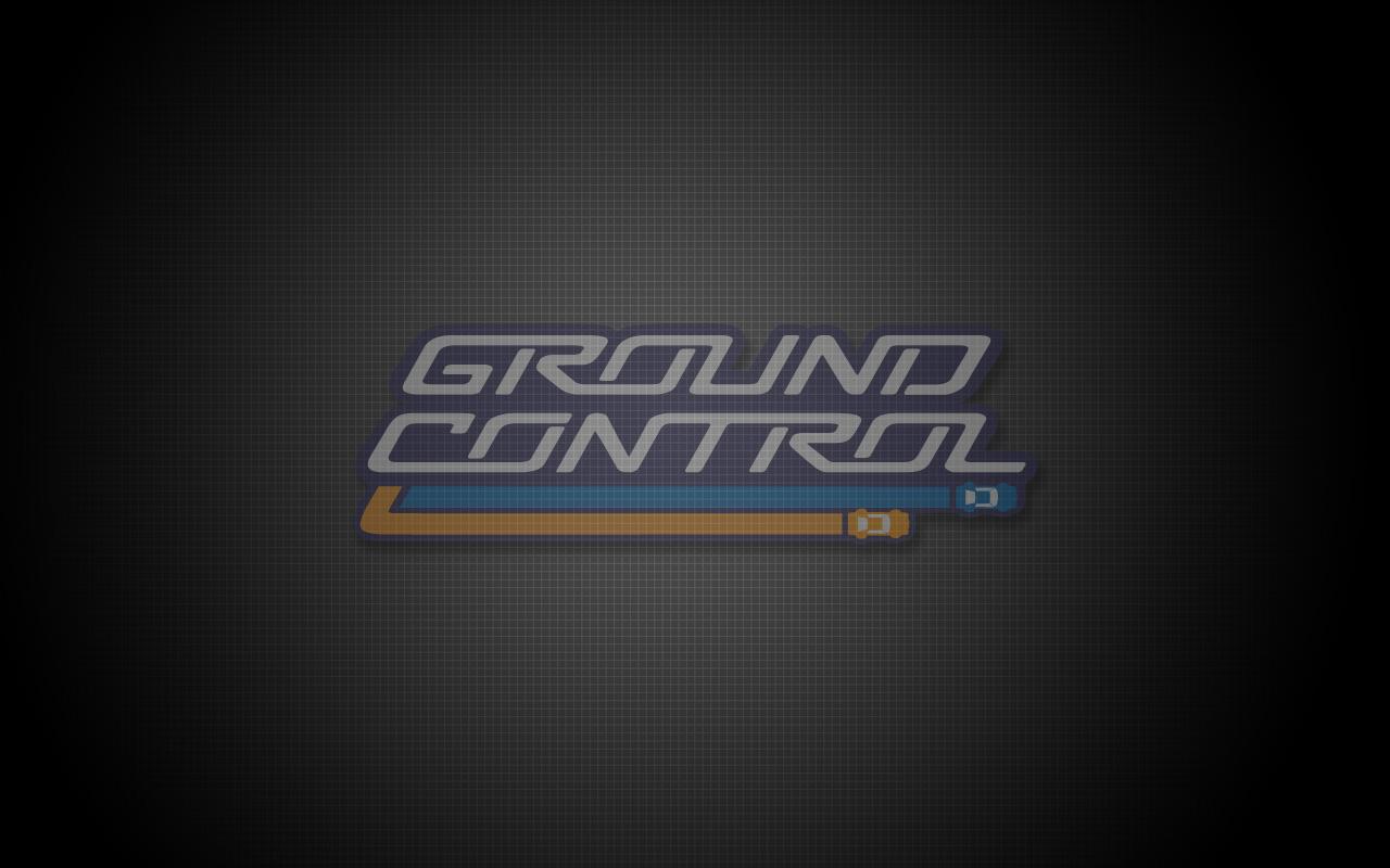 Ground Control Logo gc Logo 1280x800